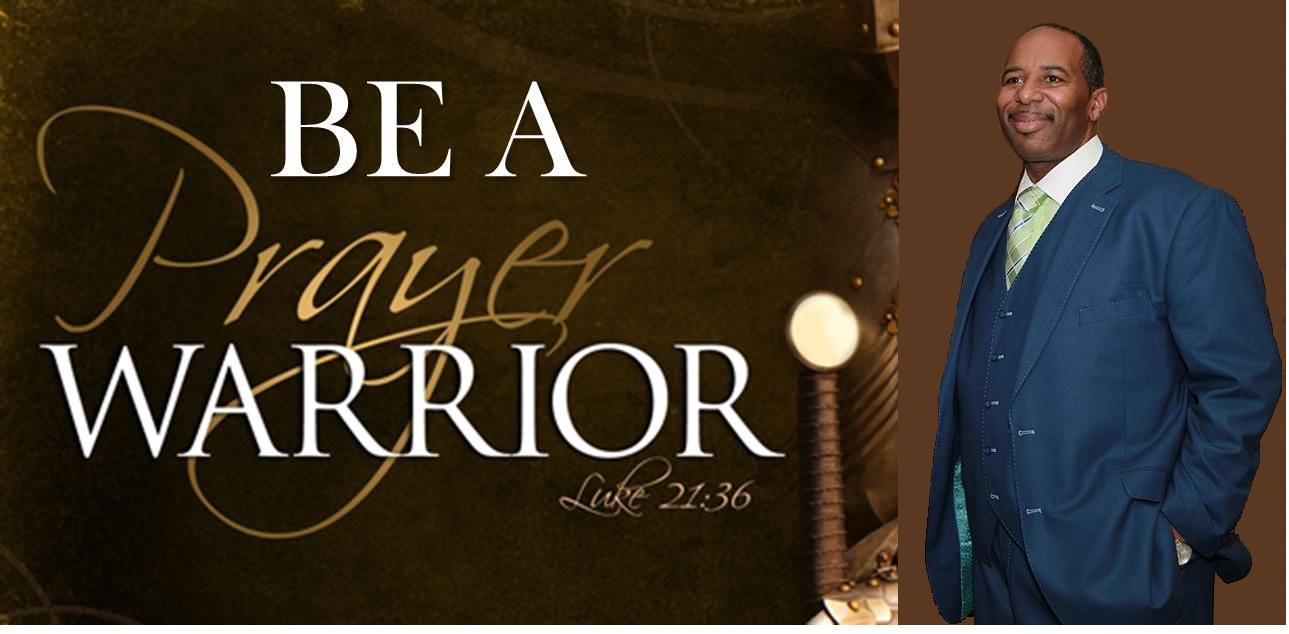Power in Prayer Conference Call
